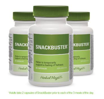 herbal magic weight loss program: